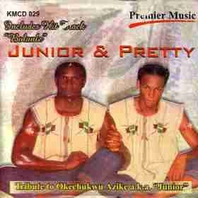 Junior X Pretty - Bolanle